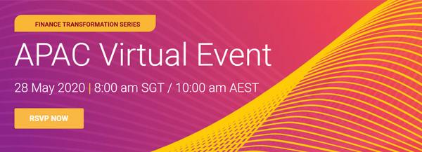 BlackLine: APAC Virtual Event